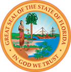 Florida Seal Logo